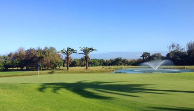 Royal Golf Settat